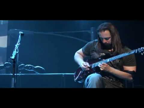 DREAM THEATER - In The Name Of God - John Petrucci and Jordan Rudess Solo