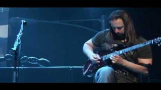 DREAM THEATER - In The Name Of God - John Petrucci and Jordan Rudess Solo
