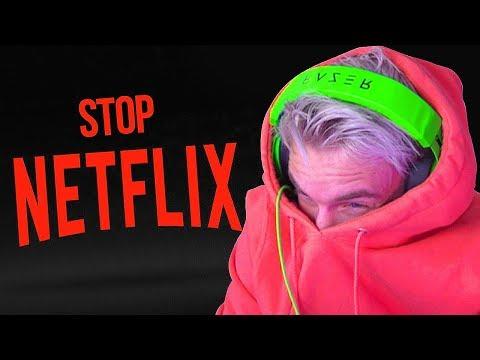 Netflix Is Ruining EVERYTHING I LOVE