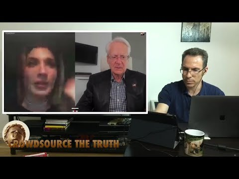 Klayman Discusses His Petition to Be Appointed Special Counsel and to Fire Sessions