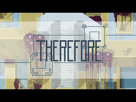 Therefore (Demo) By Trim Tangle