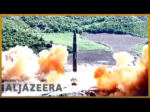 🇰🇵 North Korea suspends nuclear and missile tests | Al Jazeera English