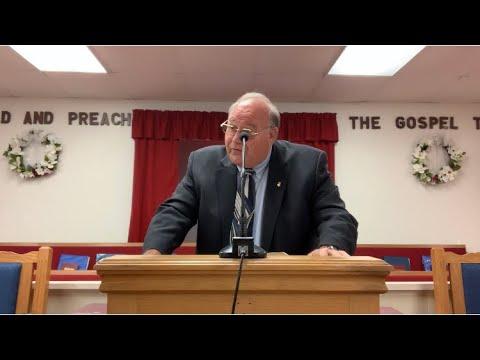 KJV Bible Preaching / Forestdale Baptist Church