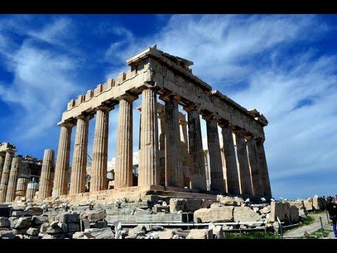 Athens April 2017! HD