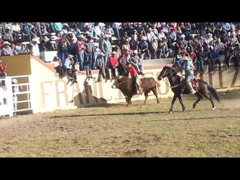 Victor Herrera vs El Hungaro de R. La Huerta