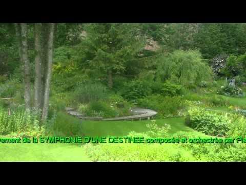 Jardin de berchigranges youtube for Jardin youtube