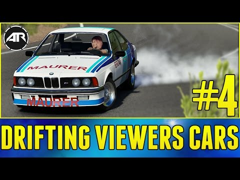 Forza Horizon 3 Drifting Viewers Cars Drifting Used Cars