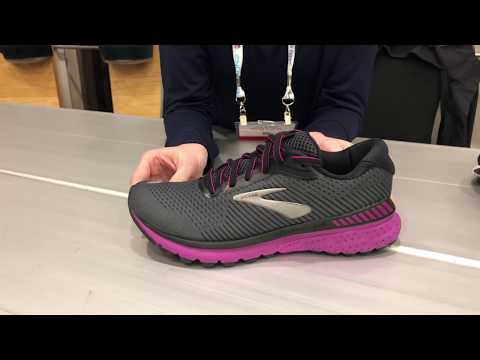 188ba42d343 Road Trail Run  Brooks Running 2019 Previews  Adrenaline GTS 20 ...