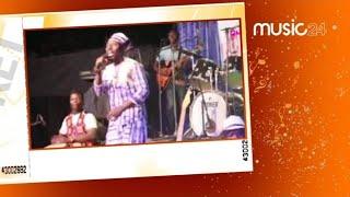 MUSIC 24 - Burkina Faso: Wilfried (Paraté) OUEDRAOGO, Artiste musicien