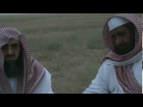 دحيم الحماد وتلاوة الشيخ عبد الله الحماد بالبر 1431.mp4