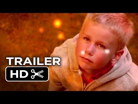 Helium Official Trailer (2013) - Oscar Winning Live-Action Short Film Movie HD