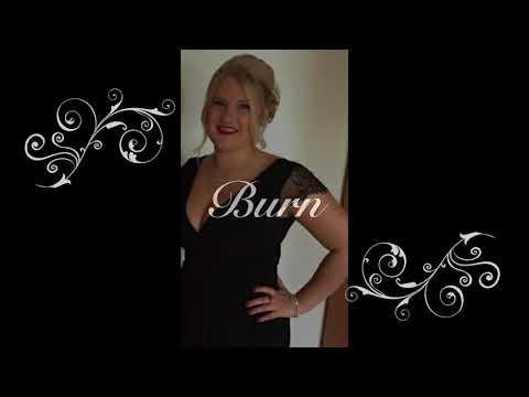 REBECCA MARSHALL   BURN   Aspire Vocal Coaching Cover Version
