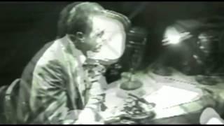 Modeselektor - Evil Twin [HD] (Video by Sidespring)