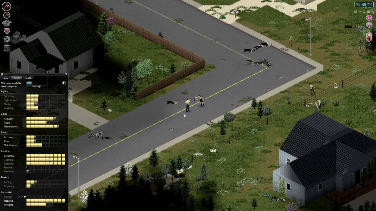 project zomboid farming guide