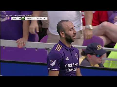 Highlights: Orlando City - 3 | Portland Timbers - 2