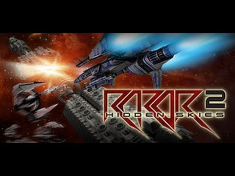 Razor2: Hidden Skies