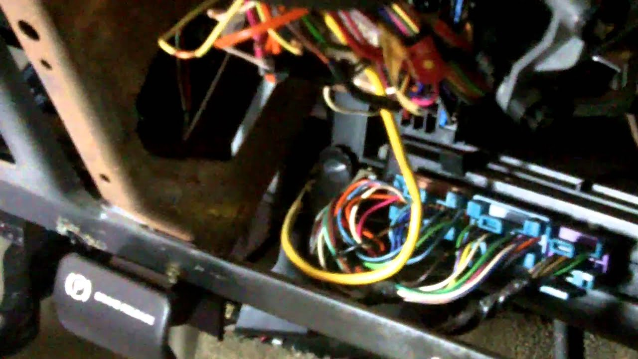 car stereo wiring diagram 2006 nissan 350z headlight autopage rs-730 en amigos dallas,texas part 1 - youtube