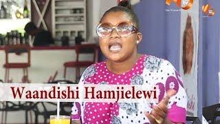 SHILOLE awachamba waandishi wa habari/hawajielewi afunguka suala la kuibua vipaji hivi..