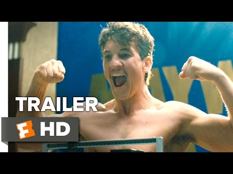 Bleed for This   1 2016  Miles Teller Movie