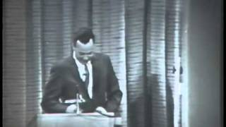 Richard Feynman - The Character of Physical Law - Part4 Symmetry in Physical Law (full version)