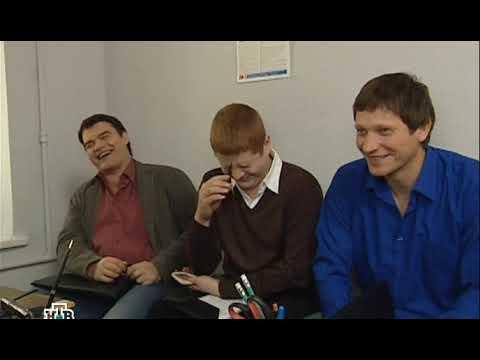 Улицы Разбитых фонарей сезон 9, серия 16 - Менты