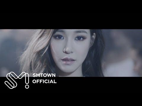 티파니 (TIFFANY) - Heartbreak Hotel (Feat. Simon Dominic)