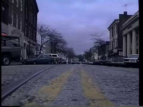 (Complete) Northport NY Video Clips - March 29, 1988