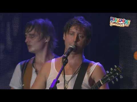 The Libertines - Don't Look Back Into the Sun, Live in Jakarta 1 Sept 2018 at Hodgepodge Festival