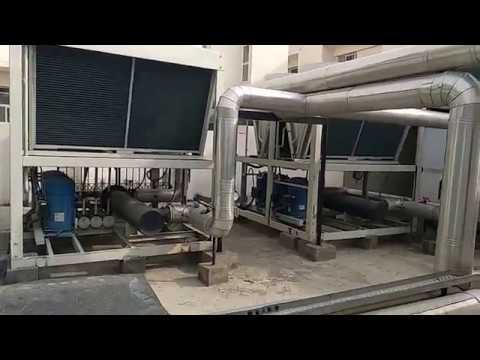 HVAC Tutorial video (hindi)