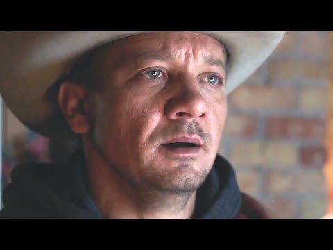 Wind River Trailer 2017 Movie - Official streaming vf