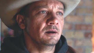 Wind River Trailer 2017 Movie - Official