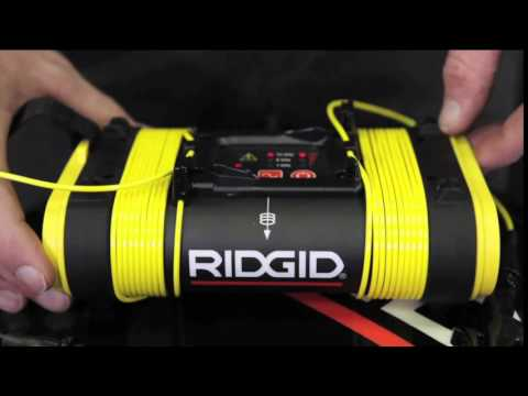 RIDGID SeekTech ST305 zender (Art. 21948)