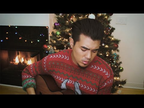 Someday At Christmas - Joseph Vincent Cover