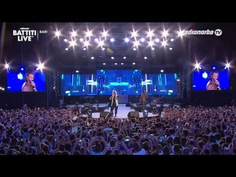 Madcon - Battiti Live 2015 - Bari