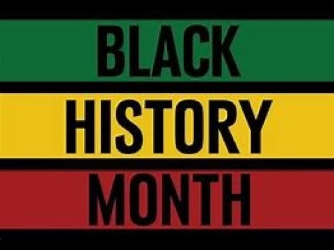 Black History Month Special 2021, Our Hidden Heritage Short Documentary
