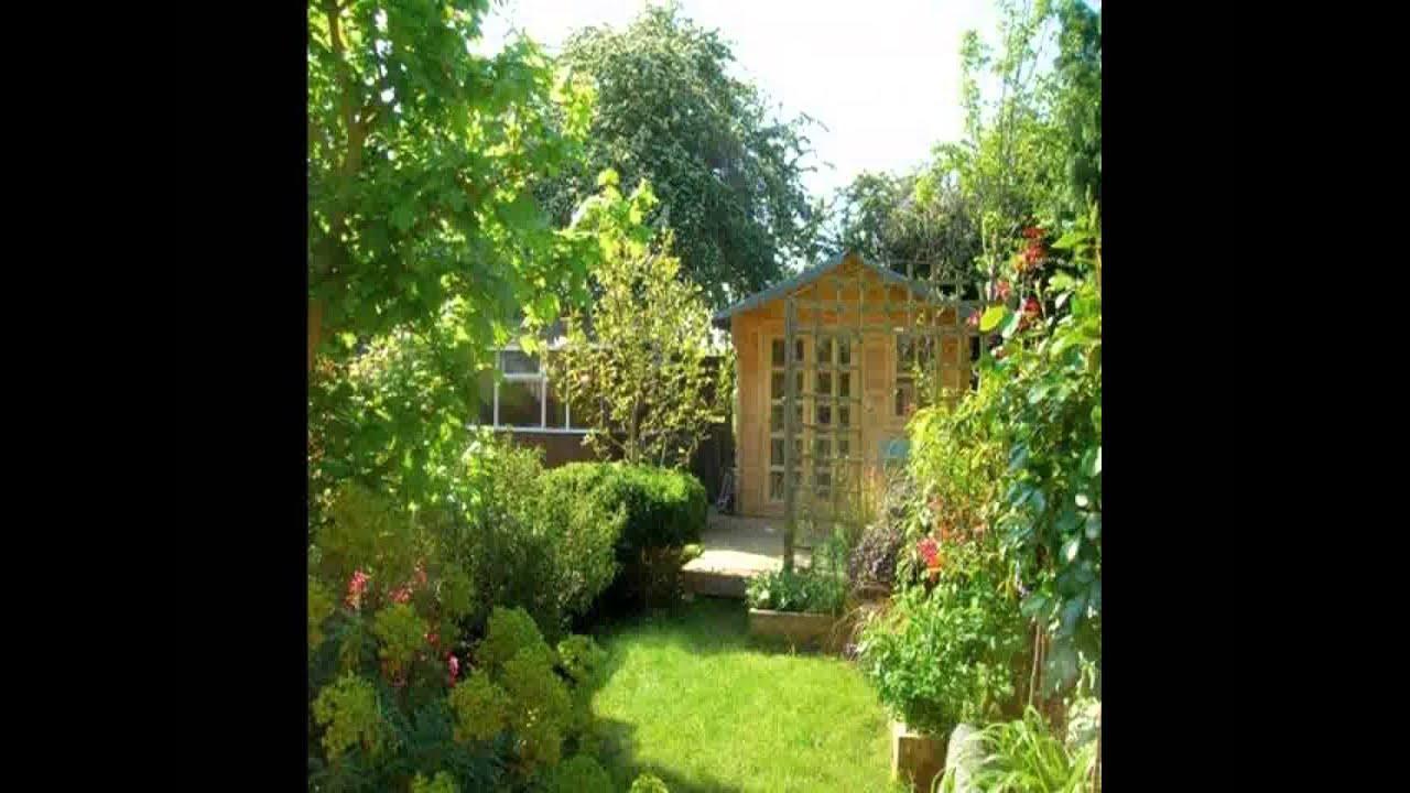 Garden Rockery Ideas - YouTube