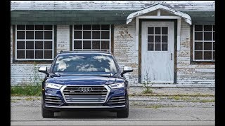 2018 Audi SQ5 - Interior and Exterior Review - Luxury Crossover