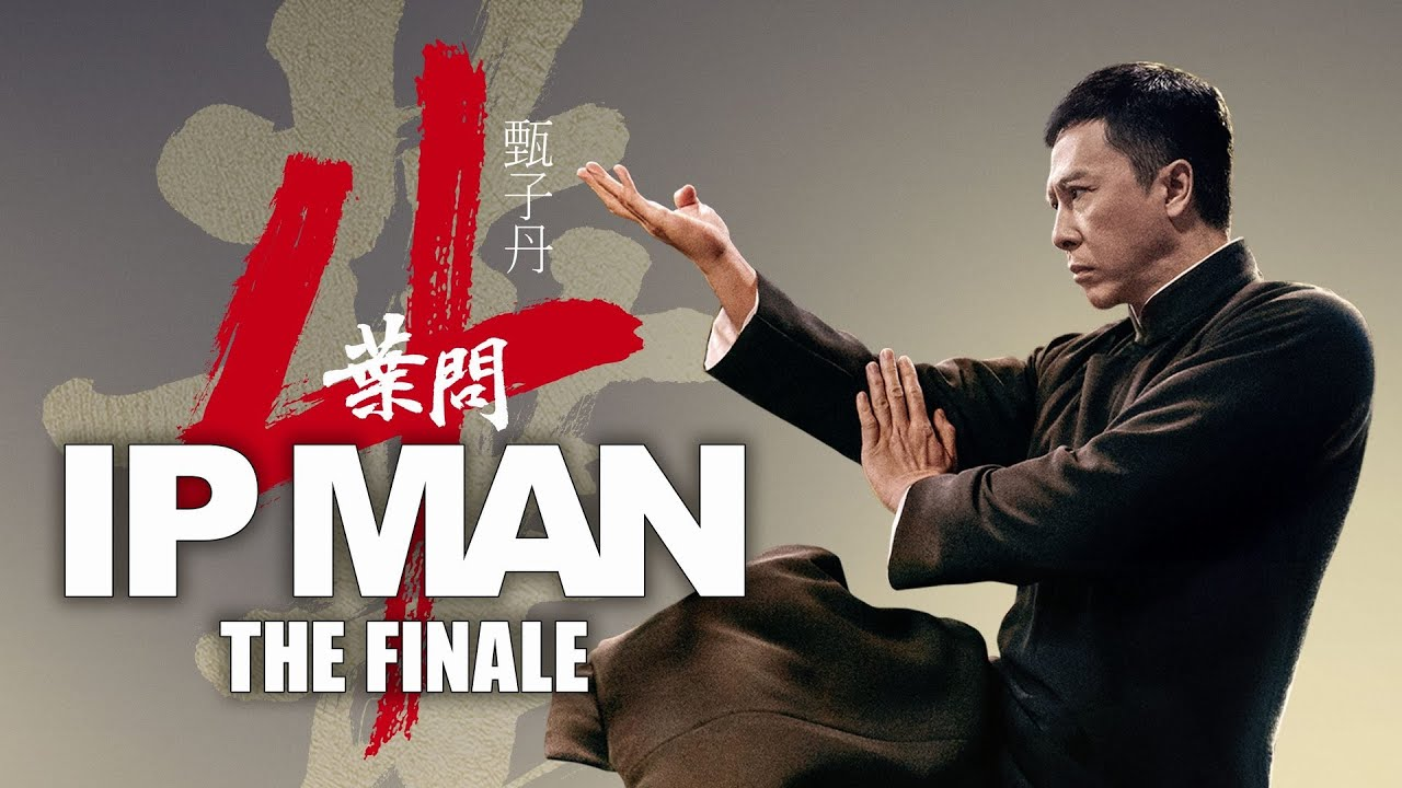 Ip Man Deutsch
