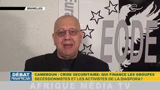 CAMEROUN : QUI FINANCE LES GROUPES SÉCESSIONNISTES ET LES ACTIVISTES DE LA DIASPORA?