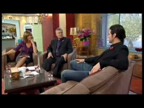 Richard Armitage Talks About His Fans