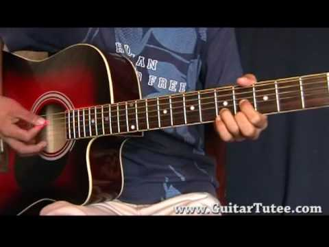 Bulong (of Kitchie Nadal, by www.GuitarTutee.com)