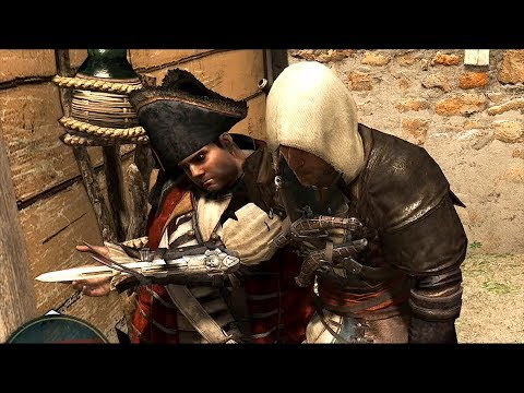 Assassin's Creed 4 Black Flag Stealth Master vs Assassin Contracts thumbnail
