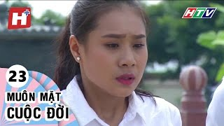 Tập 23 | Phim Tình Cảm Việt Nam Hay Nhất 2017