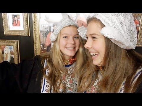 Op pad met Ned Elftal keepster Lize Kop #vlog18