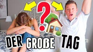 Werden wir das Haus kaufen??? - Vlog 35