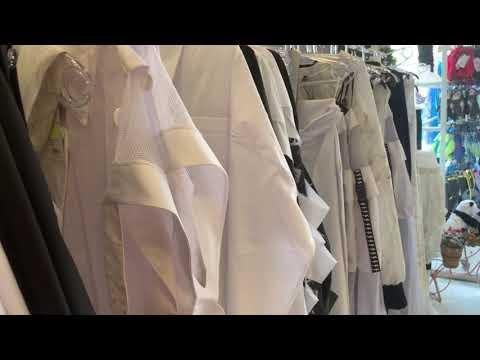 Магазин стильной одежды в Аланьи!!! H-4