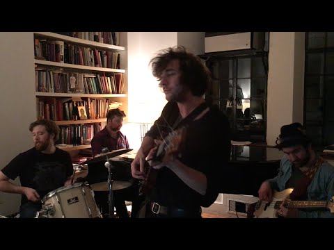 """Workman Song """"No, It's Not"""" Tiny Desk Contest 2016"""