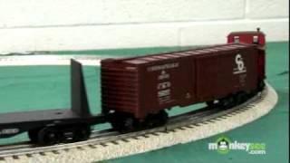 Model Trains - O Scale