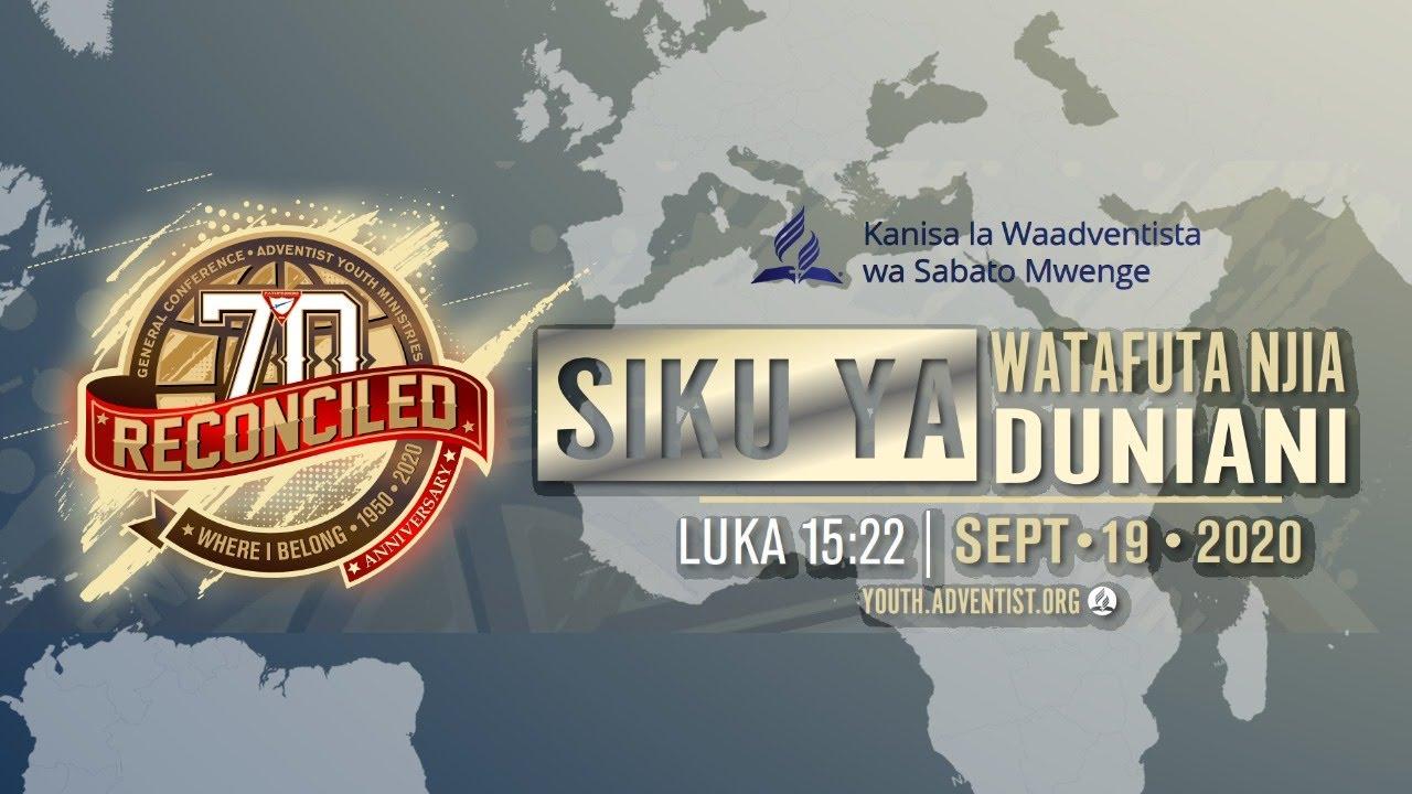 Download SIKU YA WATAFUTA NJIA DUNIANI 19.09.2020