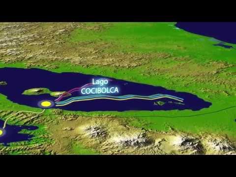 HD El Gran Canal de Nicaragua (El Mega Proyecto que cambiará la Historia) - Video Corto
